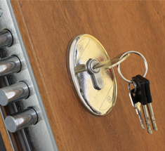 Open & Lock